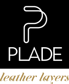 Plade | leather layers